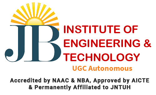 J.B.Institute of Engineering & Technology