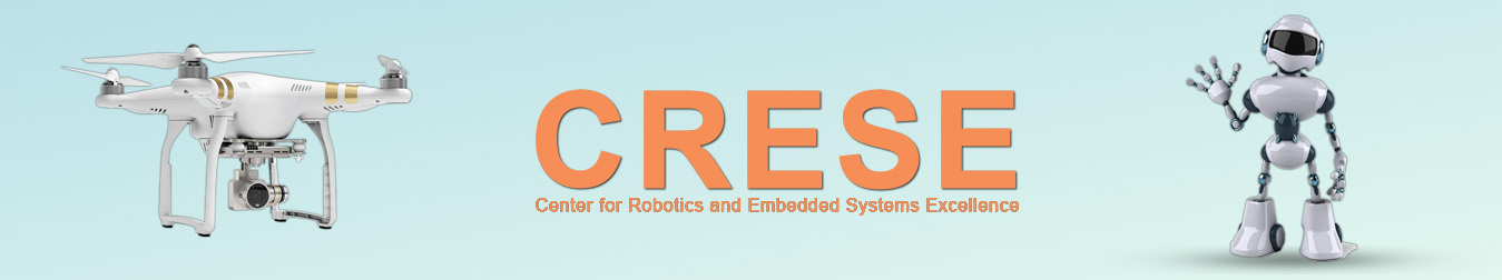 Robotics & Embedded Systems Centre   J B Institute of Engineering