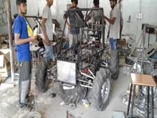 Under Grad Programs   J B Institute of Engineering & Technology